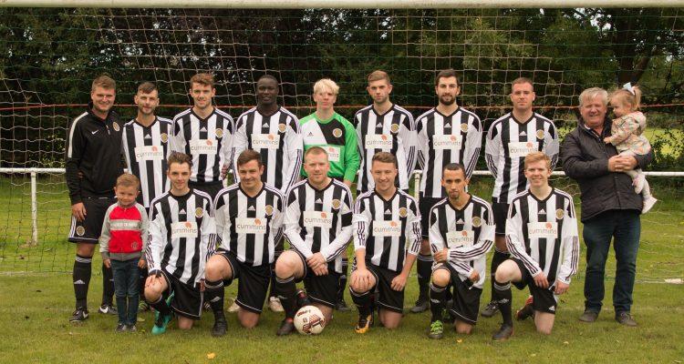 OldAlts Football Team