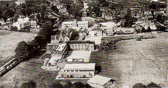 Aerial 1976