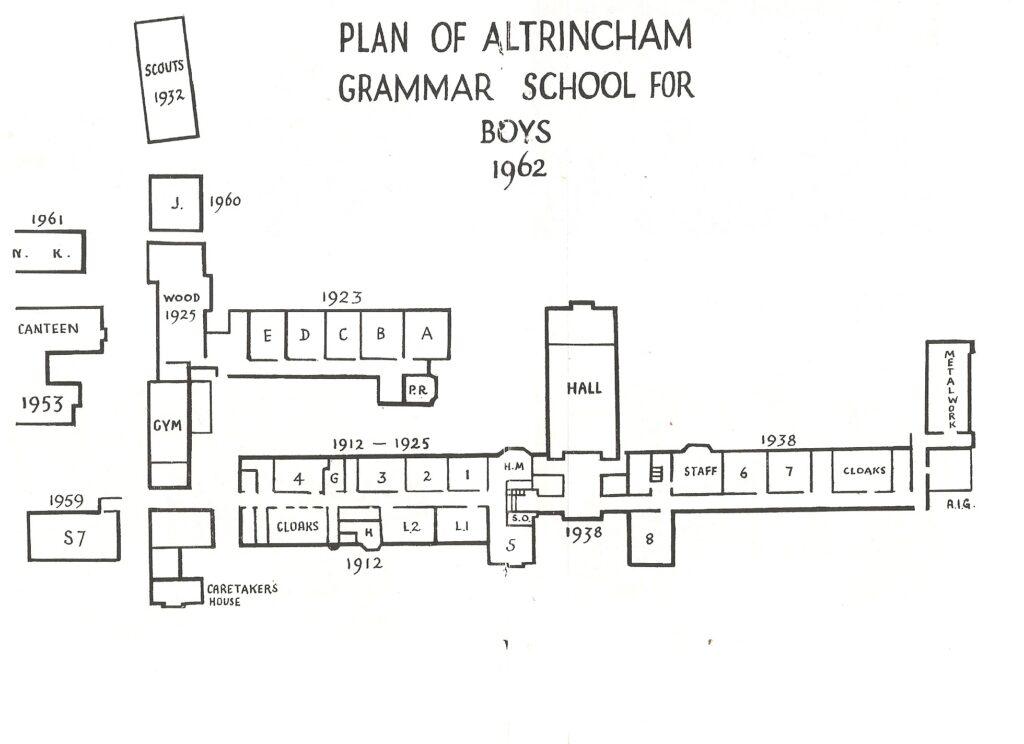Plan 1962